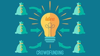 تامین مالی جمعی و سرمایه گذاری جسورانه سازو کار مناسب تامین مالی شرکت های دانش بنیان