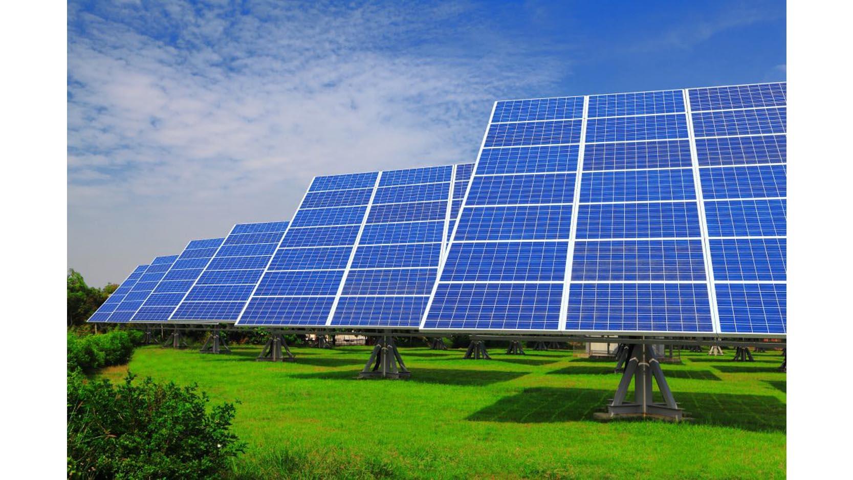 شرکتهای دانش بنیان تولید انرژی خورشیدی درقم را گسترش می دهند